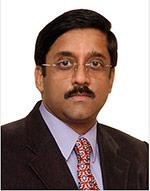 Dr Vijay Viswanathan