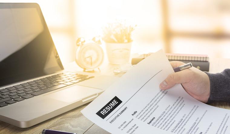 Businessman-job-seeker-resume-biodata-bio-data-job-computer-shut