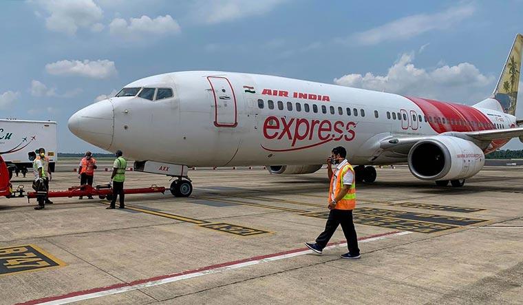 air india express pti
