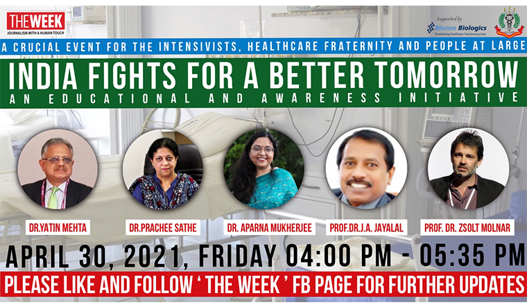 WEBINAR: India Fights for a Better Tomorrow