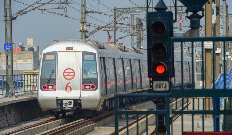 Unlock: Delhi Metro resumes services with full seating capacity