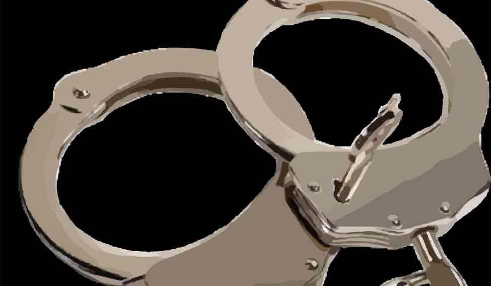 Karnataka state police association leader Shashidhar arrested