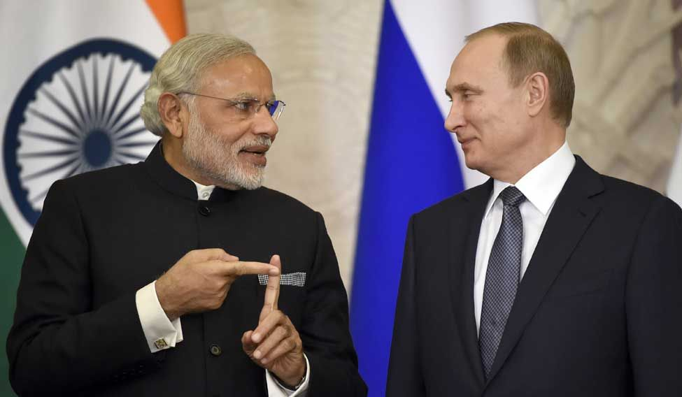 RUSSIA-INDIA-POLITICS-DIPLOMACY