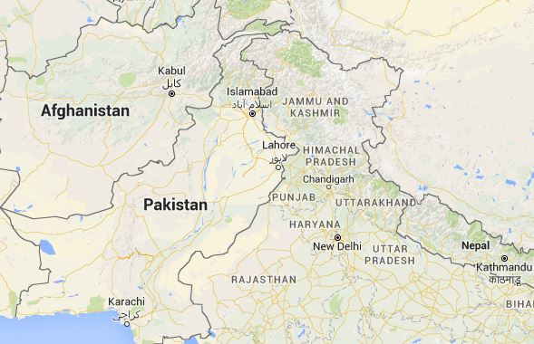 afghan-quake-map