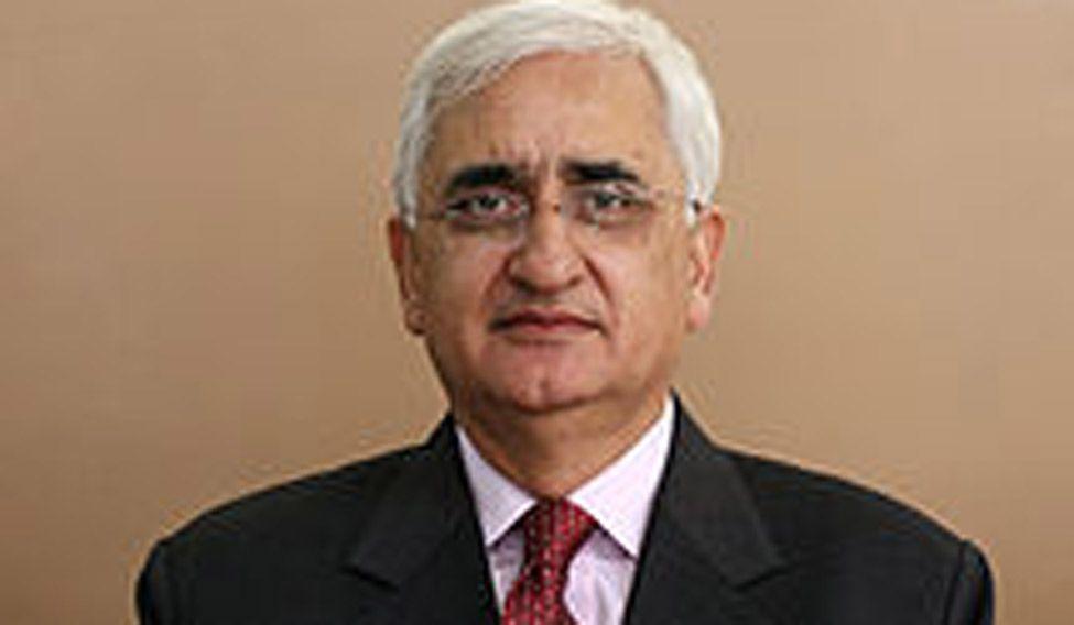 Khurshid-Salman