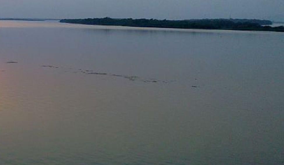 Krishn-river