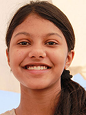 17-year-old Mumbai girl without X, XII certificates makes it to MIT