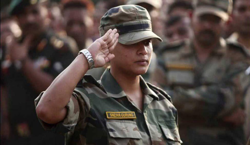 army-woman-ap