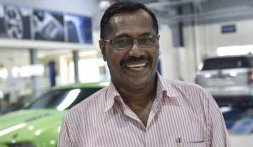 Kerala man who survived Emirates mishap wins a million dollars in lottery