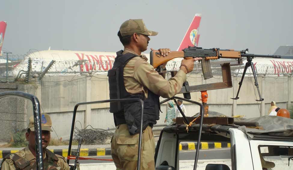 cisf-airport