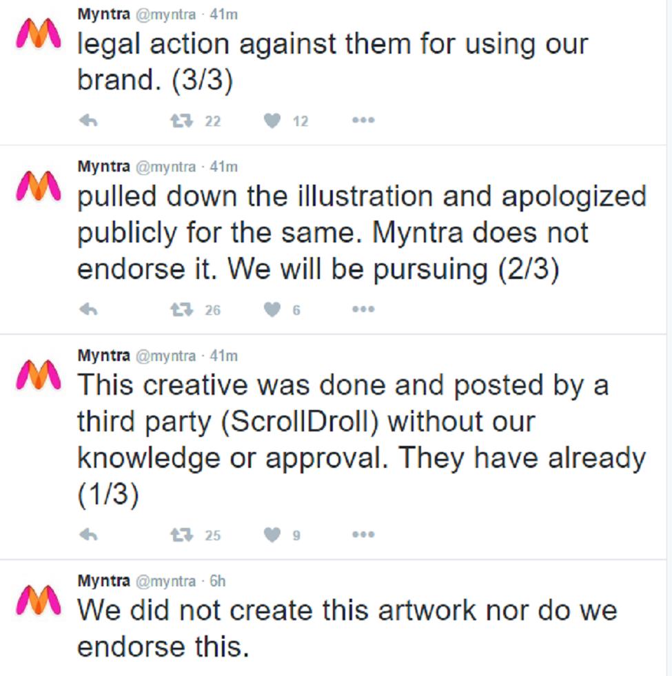 myntra-tweet