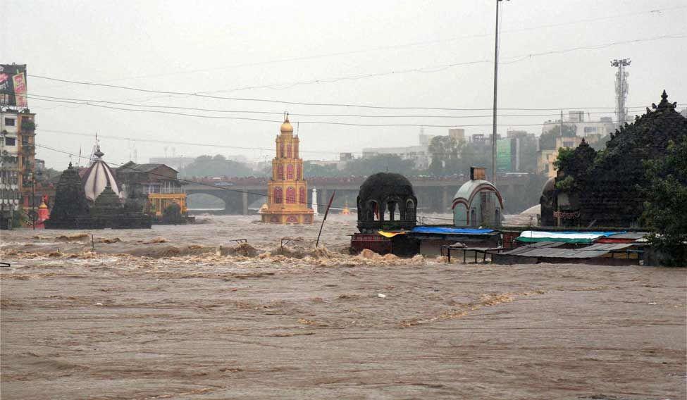 nashik-flood-pti
