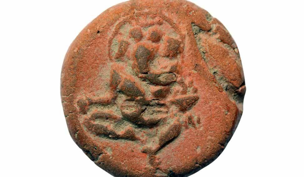 oldest-ganesha-idol