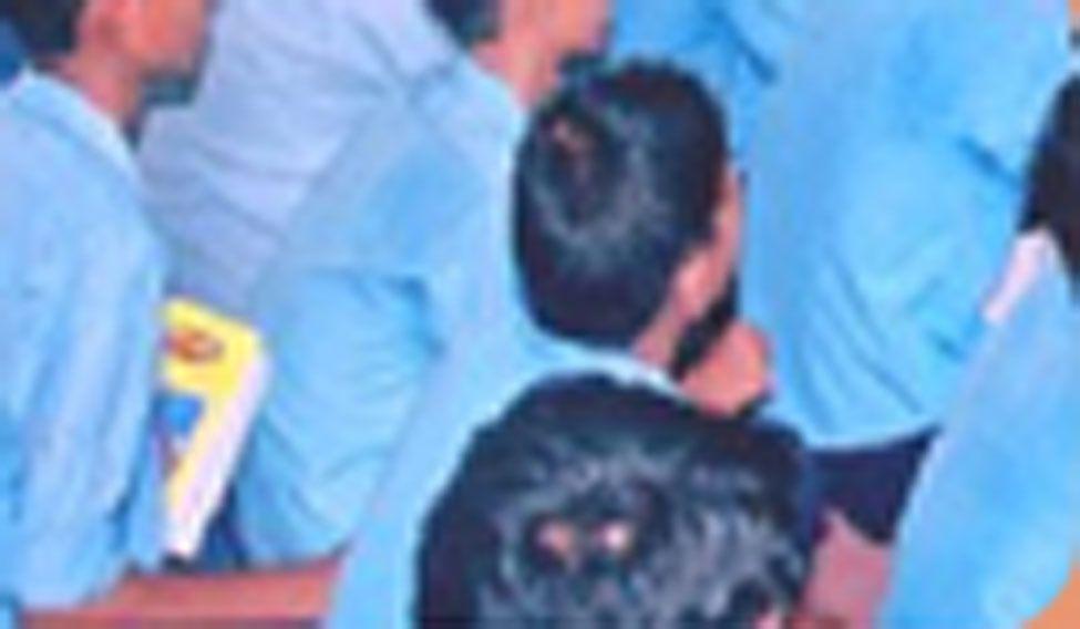 student-delhi-govt-school