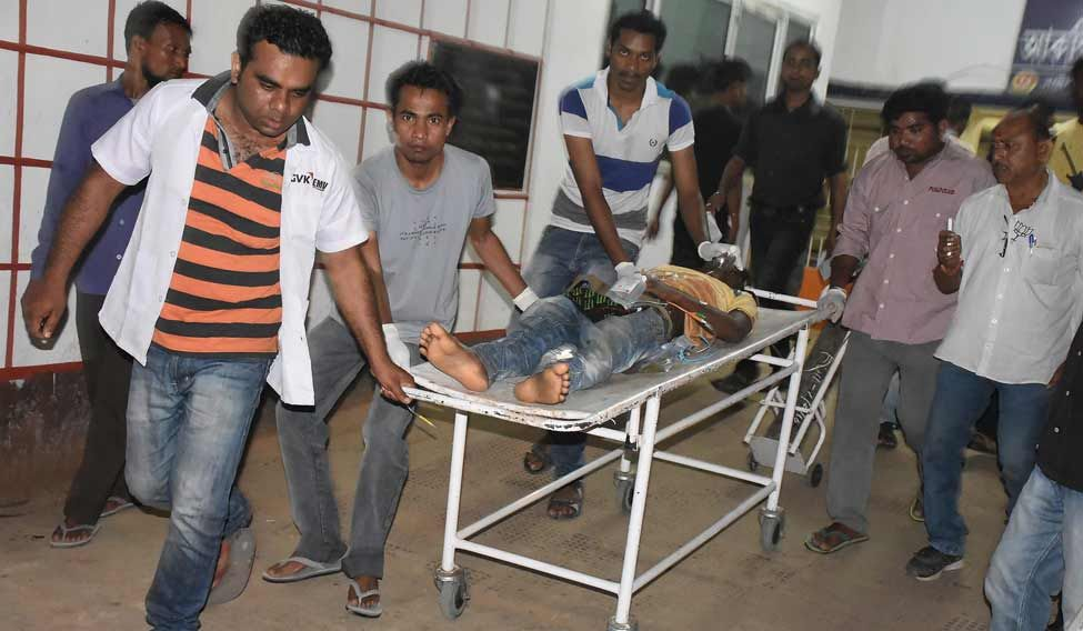 Assam-Blast