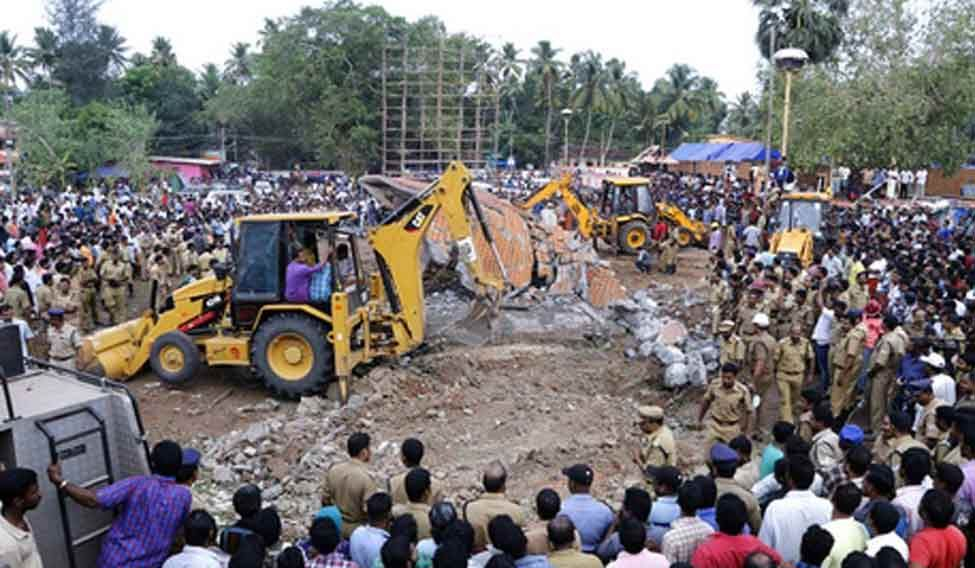 Kollam India  city images : Kollam tragedy: Deadliest ever in the history of Kerala