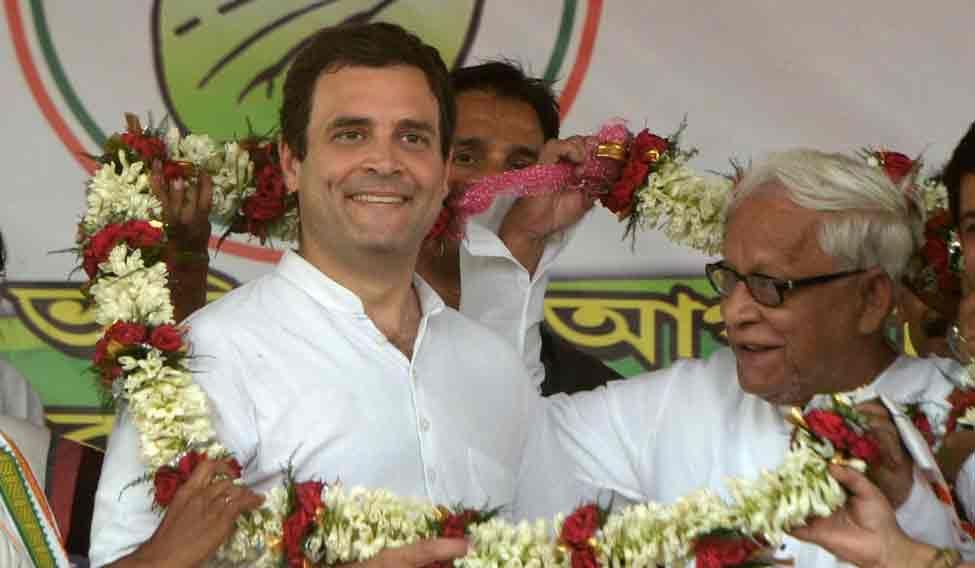 Rahul-Gandhi-Buddhadeb-Bhattacharya
