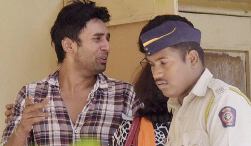 Rahul-singh-crying