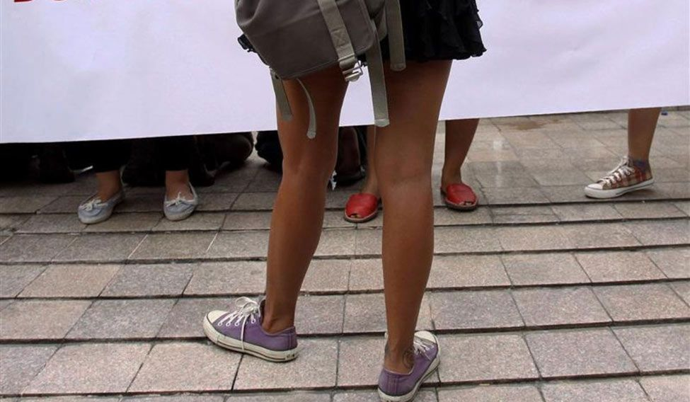 girl-shorts-reuters