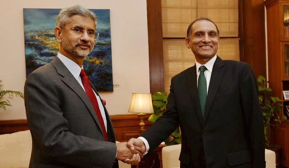 India Pakistan Terrorism