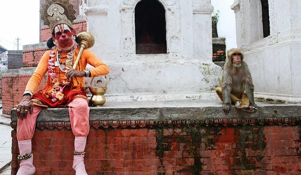 TOPSHOTS-NEPAL-RELIGION-HINDUISM  PRA3592