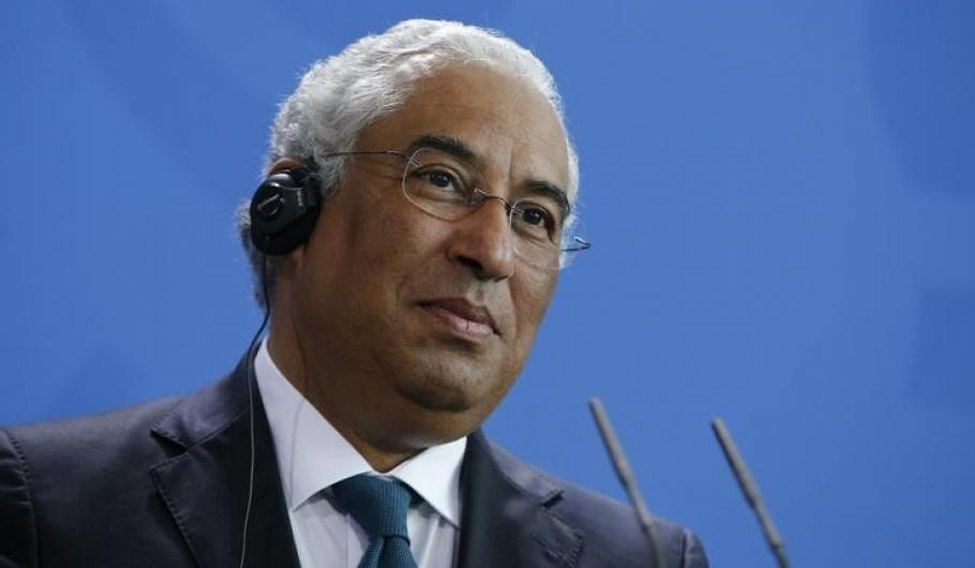 Angry Dissenters >> It's homecoming for Portugal PM as he set to visit Goa
