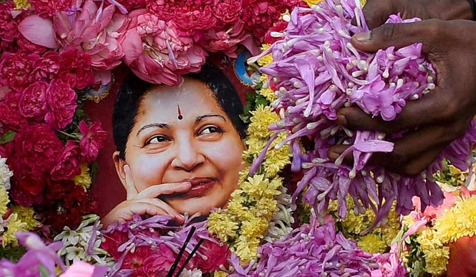 India mourns the iconic leader