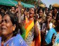 India Jayalalithaa Mourning