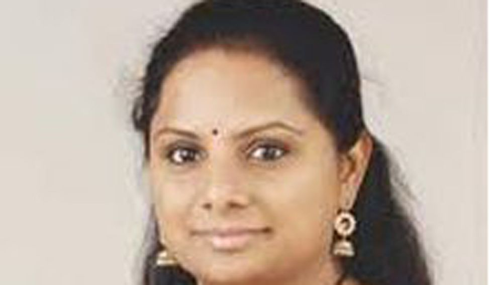 Telangana CM's daughter Kavitha has a village named after her