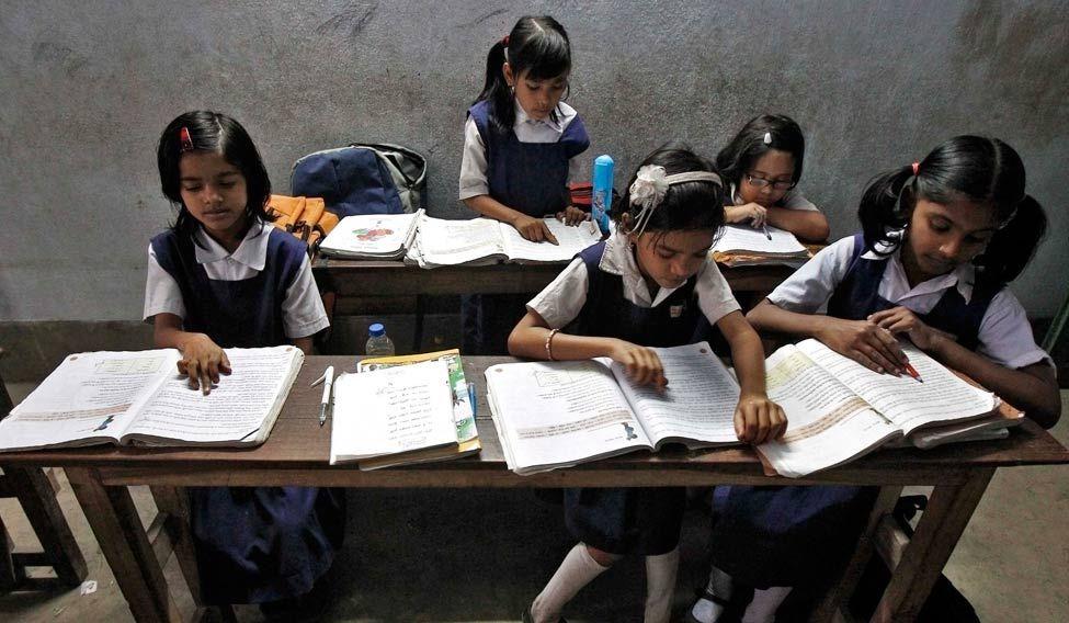 INDIA-RELIGION/EDUCATION