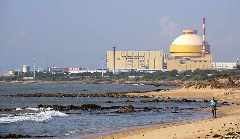 Kudankulam-power-plant