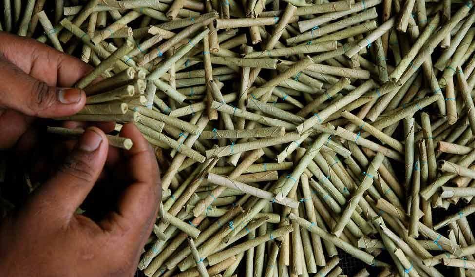 Tobacco-Reuters
