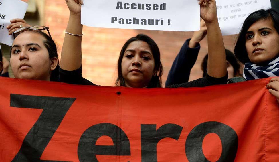 INDIA-CRIME-PROTEST