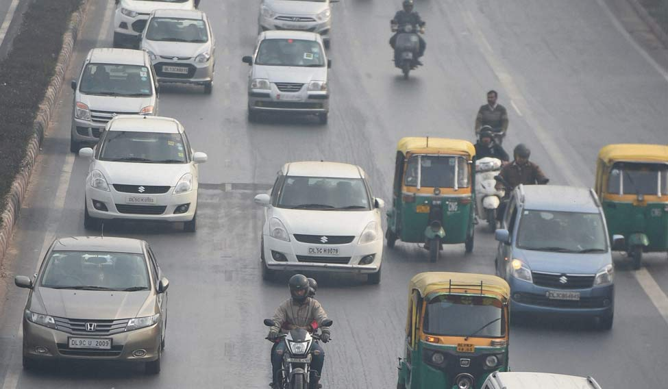 How does new amendments to motor vehicles act impact you for Third party motor vehicle