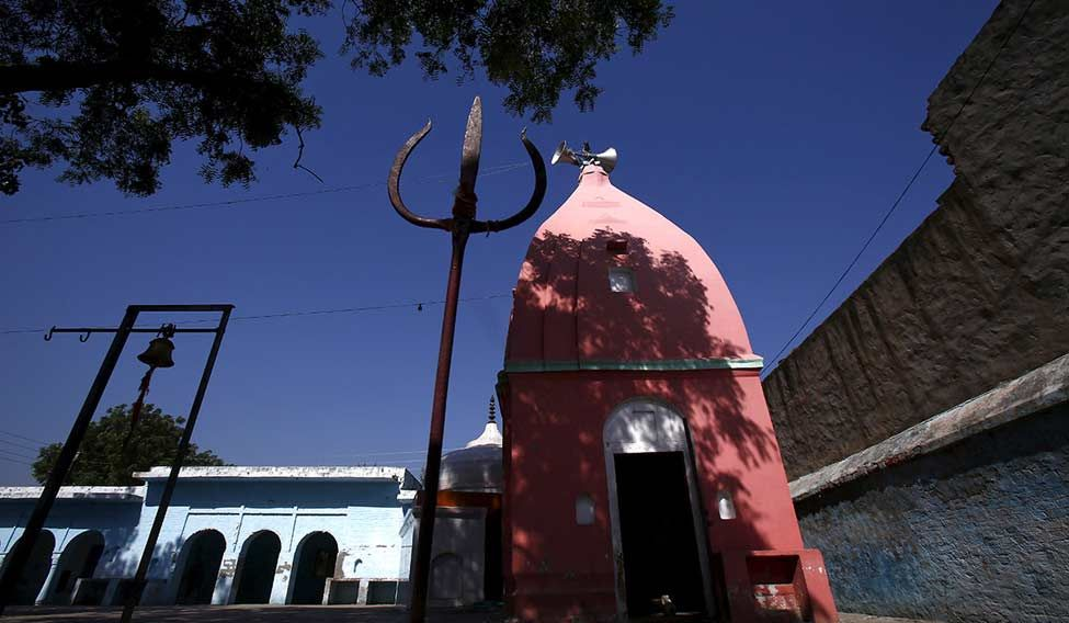 INDIA-RELIGION/KILLING