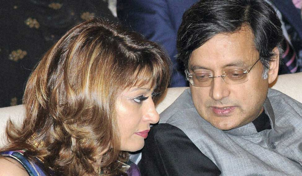 Sunanda death: Delhi police reviewing final viscera report