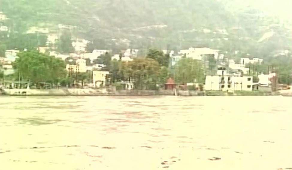 Uttarakhand-rains