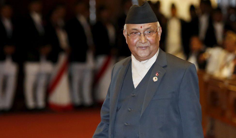 NEPAL-POLITICS/