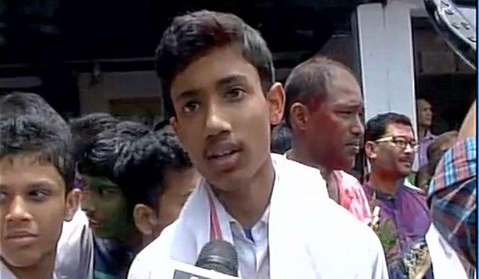 Assam-Muslin-Boy-ANI