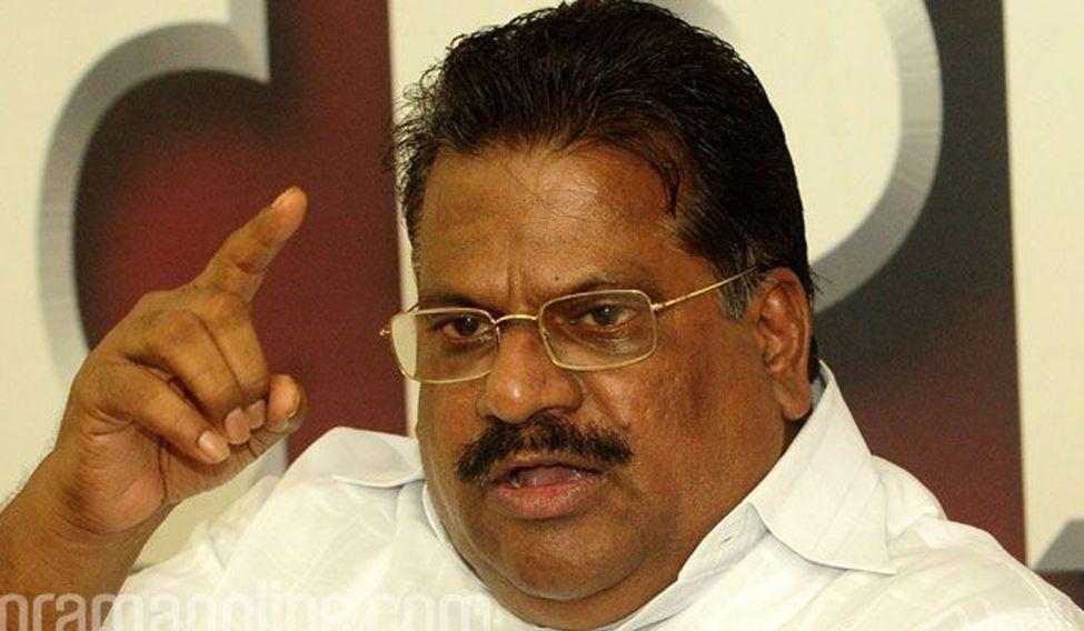 Jayarajan-ep