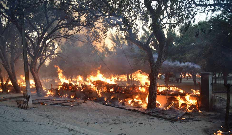 INDIA-UNREST-SECT