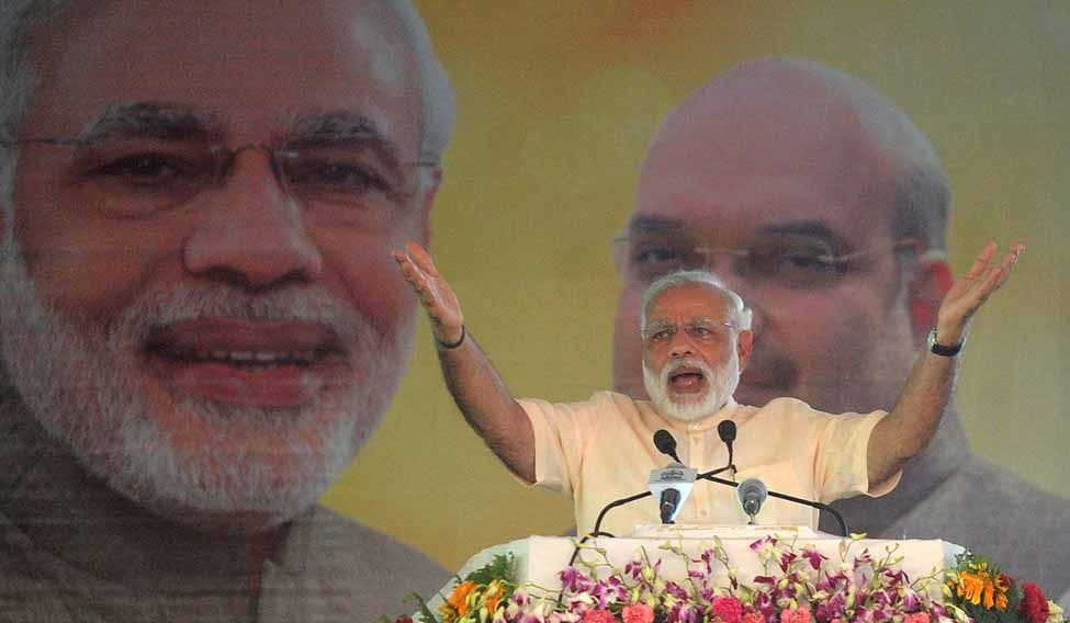 PM Modi doesn't have courage to take Swamy's name: NCP