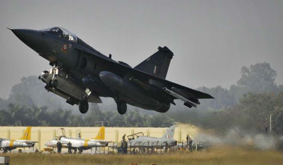 tejas-lac-india