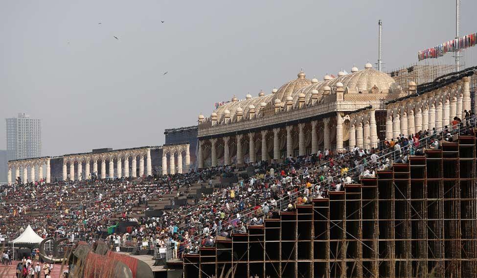 INDIA-ENVIRONMENT/