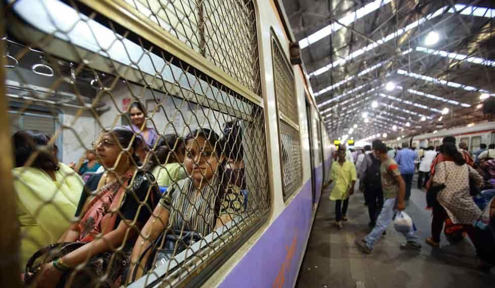 INDIA-RAPE/TRAINS