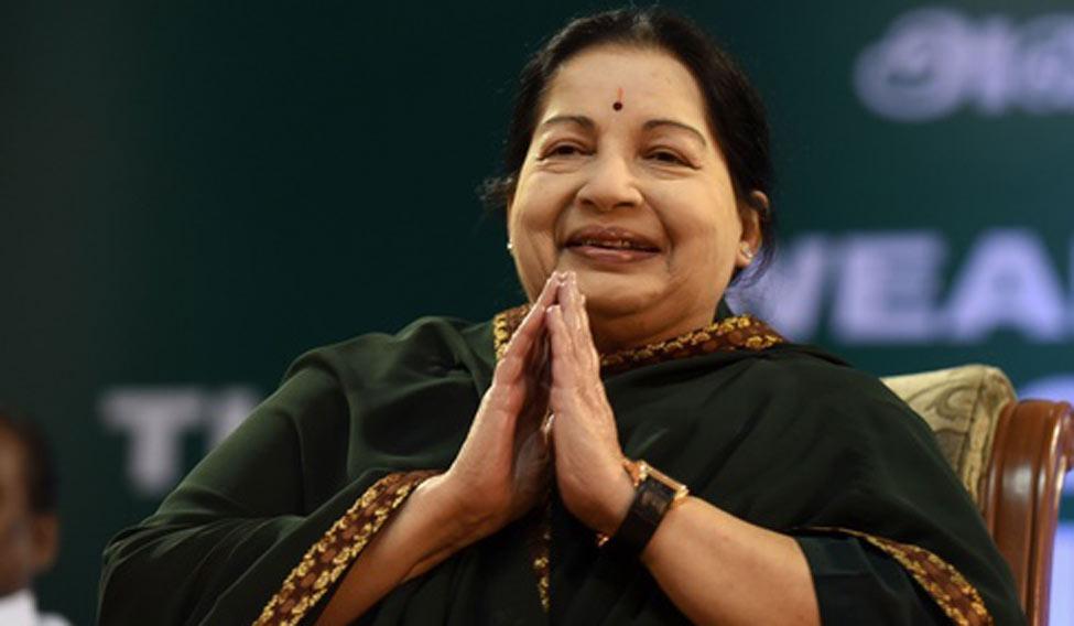 Jayalalithaa-swear-in