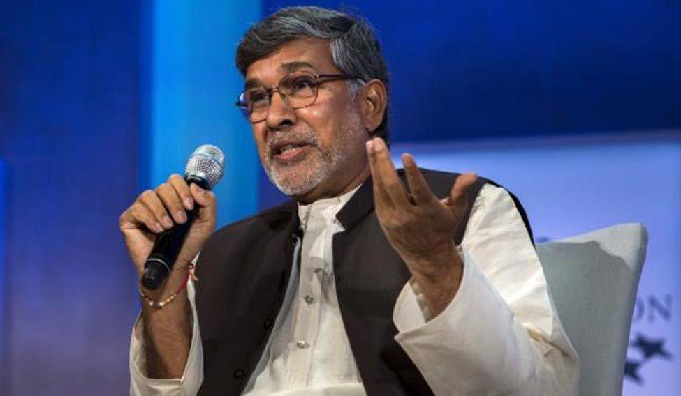 Kailash-Satyarthi-Reuters