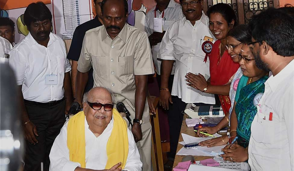 The challenging road ahead for DMK in Tamil Nadu