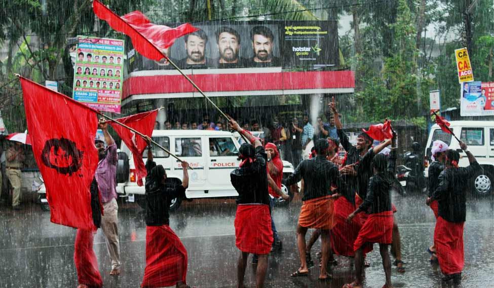 '62 per cent MLAs face criminal cases in Kerala'
