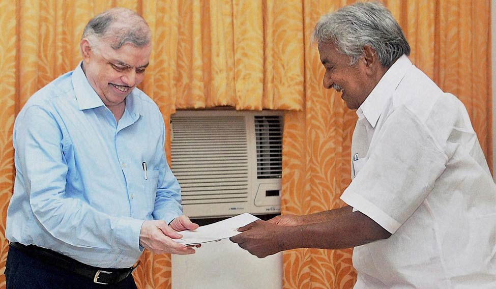 Kerala: War within Congress over election rout